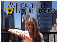 Olya Dzuba with Dr. Kevin Lau and Your Plan for Natural Scoliosis Prevention and Treatment