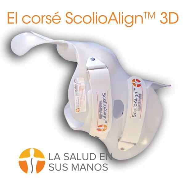 Scolioalign™ 3d Brace