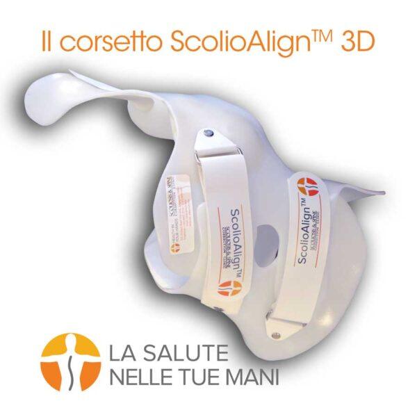 Corsetto ScolioAlign™ 3D
