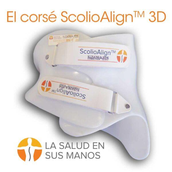 Corsé ScolioAlign™ 3D