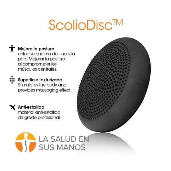 ScolioDisc