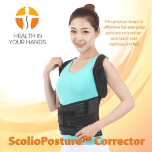 ScolioPosture™ Corrector