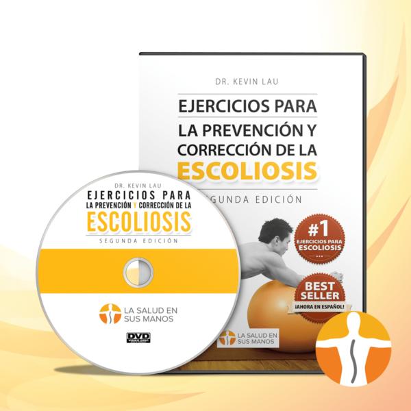 Ejercicios Escoliosis DVD